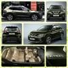 Nissan Pesta DP Ringan