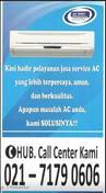 Ac Biru   Jasa Service Ac 71790606