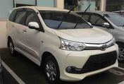 Toyota Grand New Avanza Dp 5jt
