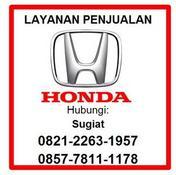 Cari Mobil Honda Harga Tebaik?