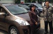 Promo Menarik Dealer Resmi Suzuki