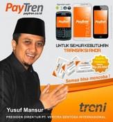 Bisnis Treni Ust. Yusuf Mansur