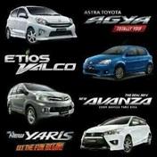 Beli Toyota Di Astrido Sekarang.!!