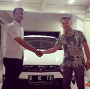 Toyota Dp Murah