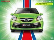 Honda Dp 20% Diskon Menarik !!!