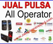 Distributor Pulsa Dan Token Pln