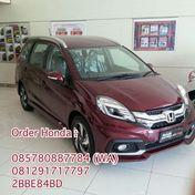 Honda Mobilio Dp Murah, Hrv E Ready