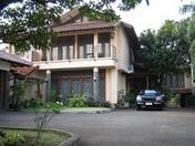 Rumah Pondok Labu