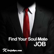 Kerja Apa | Find Your Soul Job