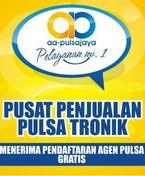 Distributor Pulsa All Operator/Pln.