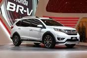 Honda Cuci Gudang Akhir Tahun