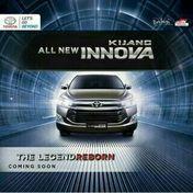 Toyota Promo 10jtan Paling Murah