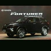 Al New Toyota Harga Terbaik Dijamin