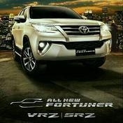 Toyota Promo Dp 15jt Paling Murah