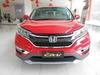 Honda Crv Nik 2015 Nego Sampe Jadi