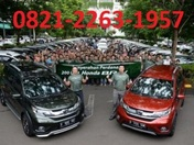 Promo Mobilio Brv Termurah Jakarta