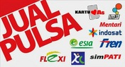 Dicari Agen Pulsa Seluruh Indonesia
