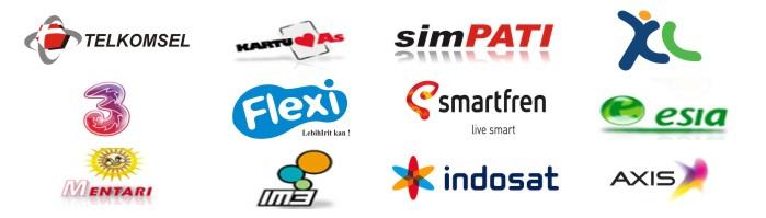 Peluang Bisnis Jakarta Pusat Dicari Agen Pulsa Seluruh Indonesia