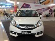 Promo Honda Special Tahun Baru !!!