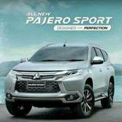 All New Pajero Book Now!!