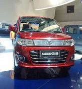Suzuki Wagon R Fantastis Promo