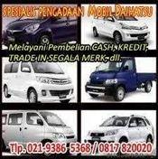 Daihatsu Pick Up 9jt Cicilan 100 Rb