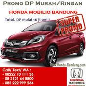 Promo & Kredit Mobil Honda Bandung