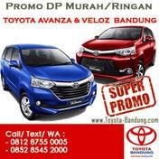 Promo & Kredit Mobil Toyota Bandung