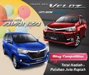 Toyota Big Sale Jakarta Bekasi Dpk