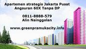 Apartemen Murah Jakarta Pusat