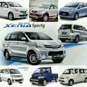 Daihatsu Promo Lebaran Paling Murah