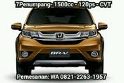 Promo Lengkap Honda Hrv Brv Murah!