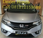 Dealer Honda Ready Stock Semua Type