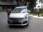 Karimun Wagon Dp 0% Suzuki Ertiga