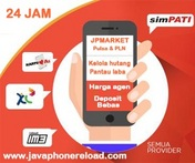 Aplikasi Jual Pulsa Di Hp Android