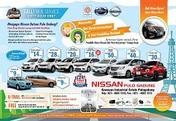 Dp Ringan Nissan Datsun Grab & Uber