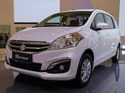 Top Promo Suzuki New Ertiga,Wagon R
