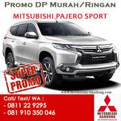 Promo & Kredit Mitsubishi Bandung
