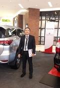 Promo Supeeeer Toyota