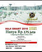 Haji Langsung Berangkat Tahun 2016