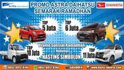 Promo Daihatsu Semarak Ramadhan