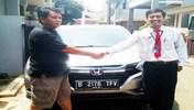 Promo Honda Jelang Ramadhan