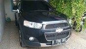 Chevrolet Captiva 2014 Vdci 2000 Cc
