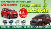 Promo Kredit Daihatsu Ramadhan
