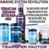 Imun Terapi Atasi Kanker Tanpa Obat