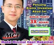 Profit24 Jam Bisnis Mci