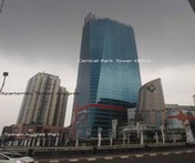 Apl Central Park Office Tower Jkt