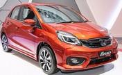 Promo Mobil Honda Dp Ringan