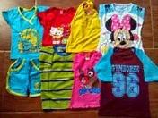 Pusat Grosir Baju Anak Murah