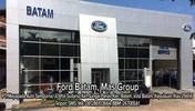 Ford Batam, Gratis Nonton Moto Gp